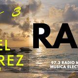 Edición #4 // DJ GUEST LAUREL GUTIERREZ