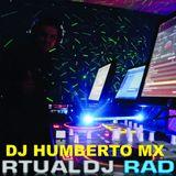 Dj Humberto - Weekend Anthems (June 12th 2015 16-00gmt)