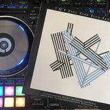 1985 DISCO DJ MIX  TOKYO JAPAN