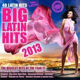 LatinUrban 2013 - DJ Freddy (Genialisisimisimo)