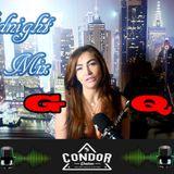 GQ Midnight Mix pilot