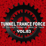 Tunnel Trance Force Vol. 83 CD1