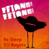 No Sleep Till Bogotá