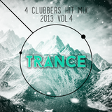 4Clubbers Hit Mix Trance vol. 4 CD1 (2013)
