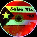 DJ Precise Salsa Mix 98
