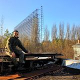 Tanie Podróżowanie po Czarnobylu