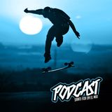 PODCAST #3 BASS@BASSTA!!!RadioShow Santi Fox en el MIX