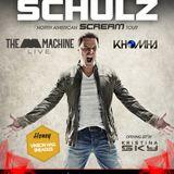 Markus Schulz b2b KhoMha - Live @ Avalon (Hollywood) - 12.05.2013