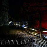 "DJ Geralda & DJ Spiteful - ""Technocrat"""
