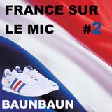 France sur le Mic #2 – French G-funk and rap