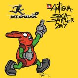 DJ Quixx - Antigua Soca Sampler 2017