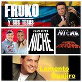 DJCANDELA-SALSA QUICK LIVE MIX-SON DE CALI-GRUPONICHE-FRUKO Y SUS TESOS-GRUPONICHE