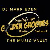 DJ Mark Eden With The Music Vault