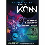 Raggamuffin, Live @DoubleNoise with KOAN Sound, 23.10.15.MP3