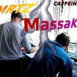 Caffeine #4  - Mrtz & Massakiss