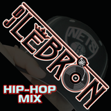 DJ LeBron's Party Mix 2014 - It's all about the Blend-jamin's baby