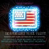 SCEs IndepenDANCE BLOCK PARTY - Jeff Scott Gould - 2018