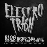 SkiZoO ⁠[⁠TraKnaR Sound System⁠]⁠ - Cerebral Destruction Guest mix for Electro Trash on FB