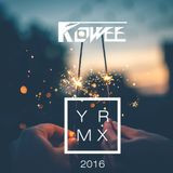 KoWee - YearMix 2016 [2 Hours Exclusive Set]