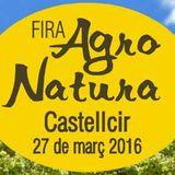 Fira AgroNatura 2016 (27 de març) a Castellcir