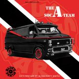 THE SOCATEAM - Mixtape For Blues Party Sound