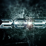 Looking Forward To 2013 (Mixed by Luke Green) // Best Of 2012