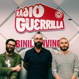 Guerrilla de Dimineata - Podcast - Marti - 27.09.2016 - Radio Guerrilla