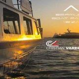 Cristian Varela - Live @ Bermuda Boat Party, Ibiza, Espanha (29.05.2012)