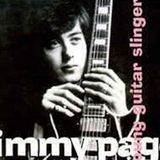 The Savage Tree, show 49: Jimmy Page special pt. 1 (Session Man), 12 Oct. 2016