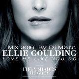 Ellie Goulding Mix 2016 Dj M.a.r.c.