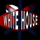 White House 12 April 1995 DJ Dirk De Witte