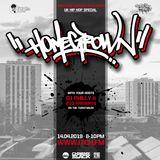 DJ Philly & 210Presents - TracksideBurners Radio Show 284