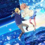 anime break mix