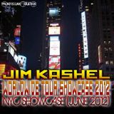 Jim Kashel - NYC Showcase (June 2012)