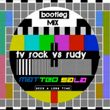 TV ROCK vs MATTEO SALA-Been a long time (Matteo Sala Bootleg rmx)