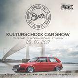 @DJJAX_UK - #Kulturshock Car Show 2017 Mixtape