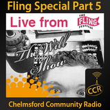 Fling Part 5 - Will & Someone - @CCRWillandBecky - Will and Someone - 28/06/14 - ChelmsfordCR