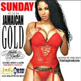 Jamaican Gold Sundays LIVE AUDIO (JULY 31st)- DJ White Lightning, DJ Crooks, DJ Insanity