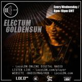 Coolectrik Session with Electum Goldensun at LocoLDN on 11 Jan 2017