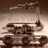 Miss O Lee - DEEP İNJECTİON Mix