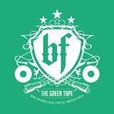 "DJ Brickfinga presents ""The Green Tape"""