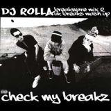 DJ Rolla - Breakware Mix 2 - october 2009
