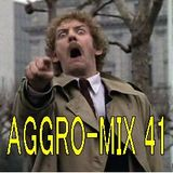 Aggro-Mix 41: Industrial, Power Noise, Dark Electro, Harsh EBM, Rhythmic Noise, Aggrotech, Cyber