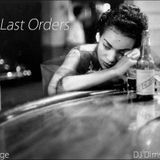 Last Orders - Lounge Mix (2013)