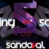Feeling The Sound 012 by Eduardo sandoval Disfrutalo ♥