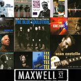 Maxwell St du 13 Avril