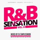 R&B Sensation - Vol 8