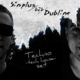 Arnold Golmajer b2b Dubline [techno] [tech house]
