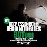 Deep Essence Radio Show Episode 61 by BDTom