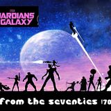Guardians of the 70's Galaxy - spirt in the sky 2015